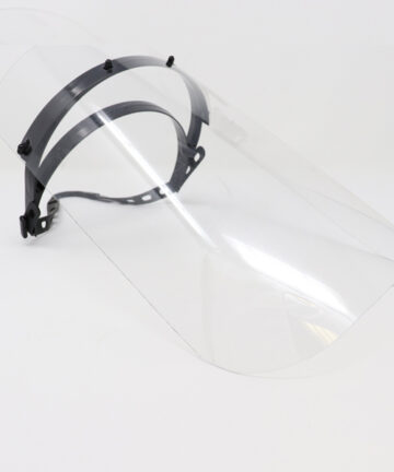Covid Face Shield Kit for Sale at SpaEssential.ca