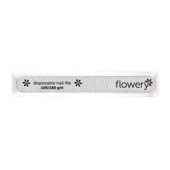 Covid Nail Files for Sale at SpaEssential.ca